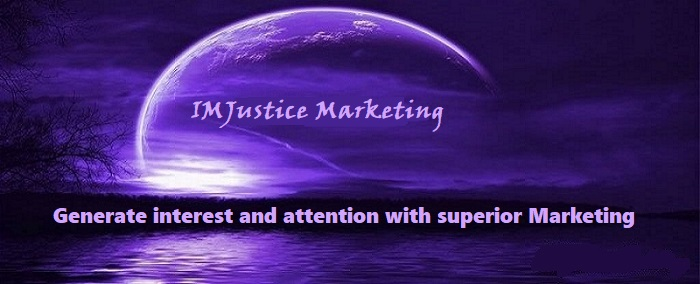 generate interest and attention with superior marketing