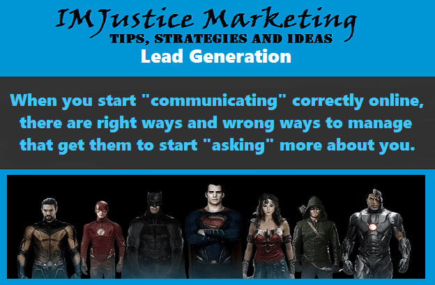 lead generation tips for your business or brand