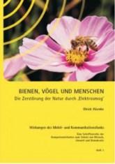 Bienensterben, Bienen Vögel und  Menschen