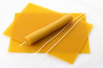 Bienenwachs verfälscht, Bienenwachs verunreinigt