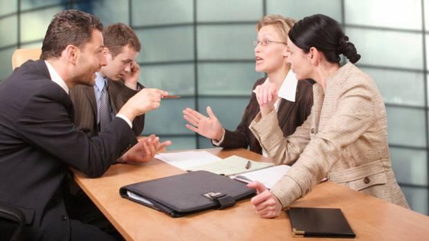 expresar desacuerdo en inglés