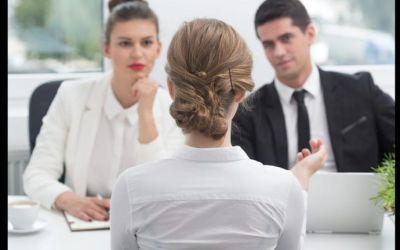 Cómo prepararte para una entrevista de trabajo en inglés