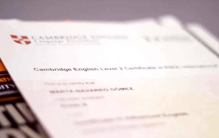 La importancia de tener una certificación de Cambridge English