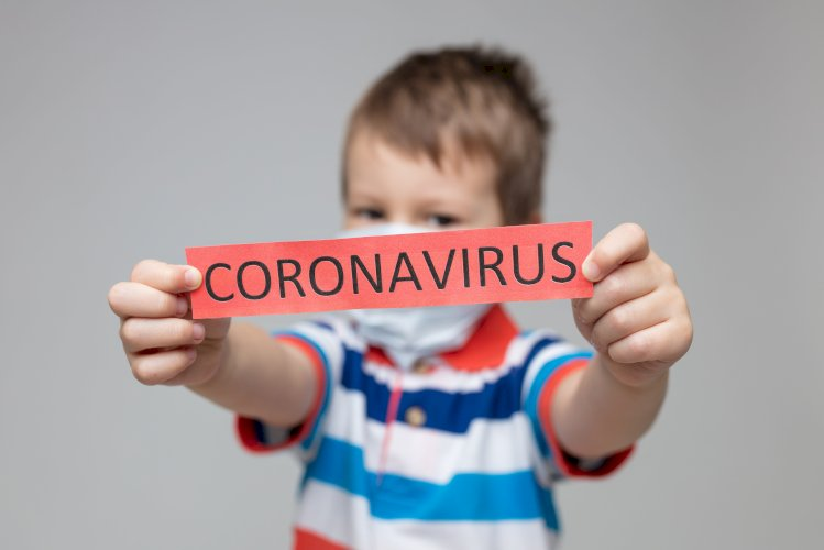 La importancia de trasmitir valores a los niños en tiempos de coronavirus