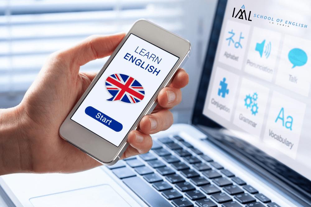 consejos para aprovechar las clases de inglés online