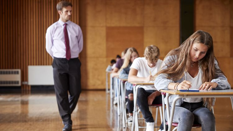 Confirmadas las fechas para Exámenes de Cambridge en la desescalada. Así serán las nuevas sesiones presenciales