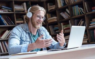 5 ventajas de aprender inglés online durante la cuarentena de la COVID-19