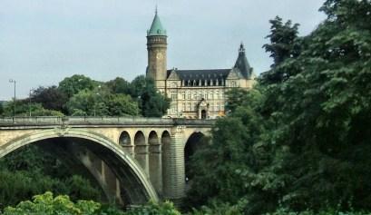 Visitare Lussemburgo