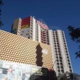 Plaza - LAS