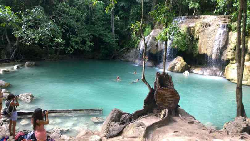 Visitare la Thailandia