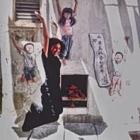 Graffiti Ipoh