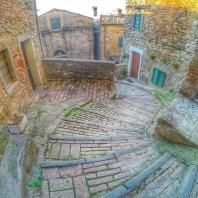 104 scalini di Passignano