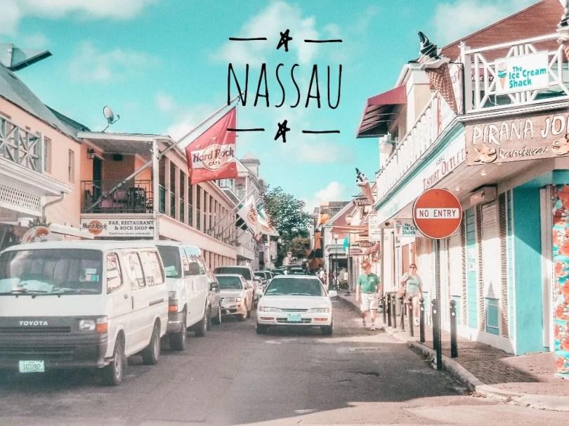 Nassau cosa vedere