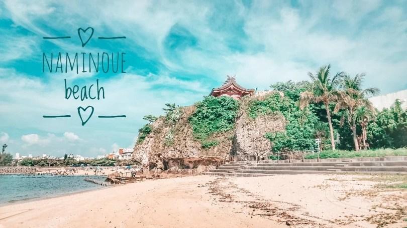 Okinawa cosa vedere