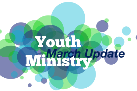 Youth Ministry in March 3