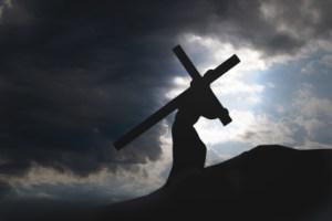 whose cross?