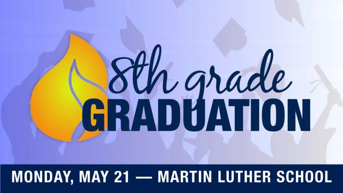 MLS 8th Grade Graduation 2