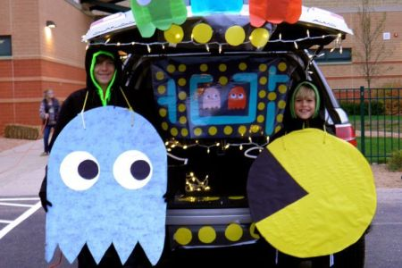 trunk or treat immanuel lutheran joplin missouri lcms