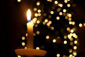 christmas eve candlelight service immanuel lutheran church joplin missouri lcms