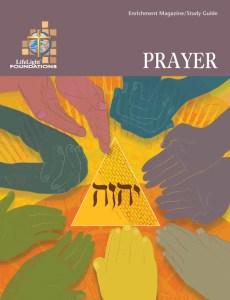 LifeLight Foundations PRAYER