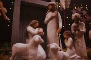 Taking It Slow. Advent Devotion from Immanuel Lutheran Church in Joplin, Missouri. Call His Name Jesus.