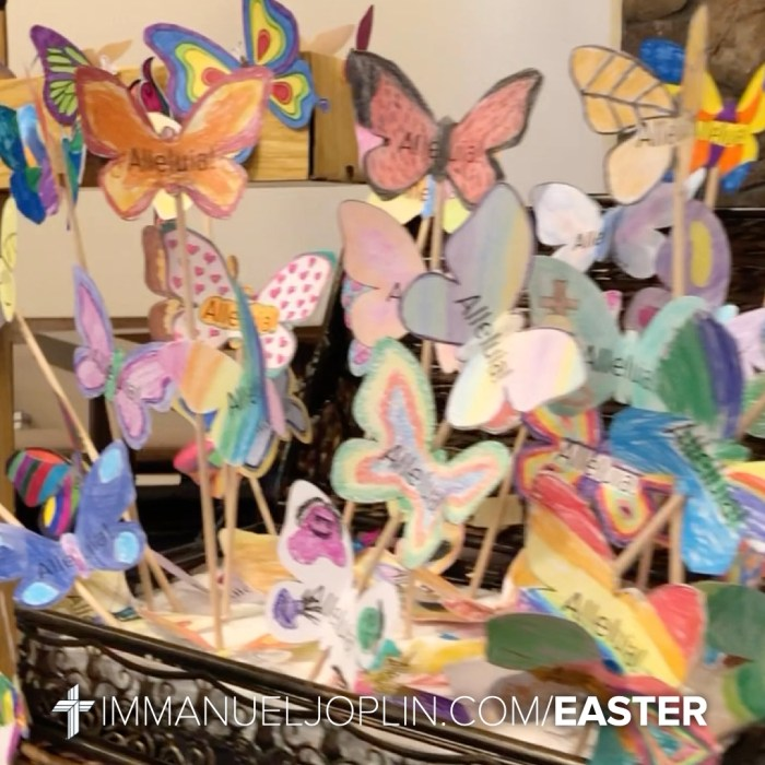 Easter at Immanuel 4