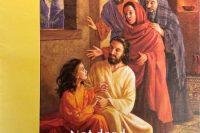 Pentecost 5 - June 27, 2021 1
