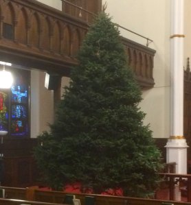 Lessons & Carols, and the Third Sunday of Advent @ Immanuel Lutheran Church   New York   New York   United States