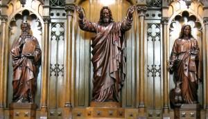 Midweek Holy Communion @ Immanuel Lutheran Church