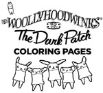 Immedium: Products: The Woollyhoodwinks vs. the Dark Patch