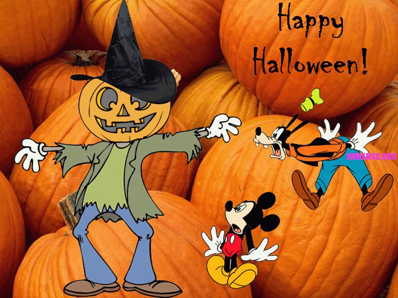 Foto sfondi desktop halloween gratis 09  Centinaia di