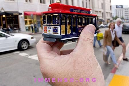Foto souvenir in paesaggi prospettiva 06  Prospettiva nelle foto di Micheal Hughes souvenir