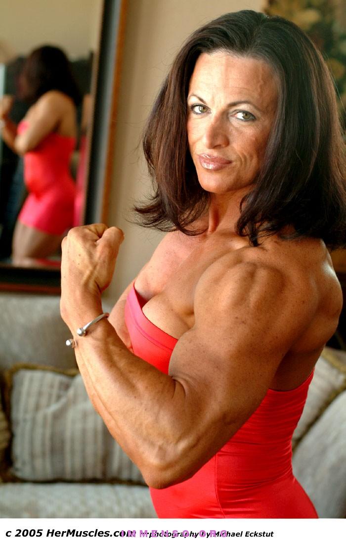 Foto donne muscolose immagini 15  Nuove foto di ragazze