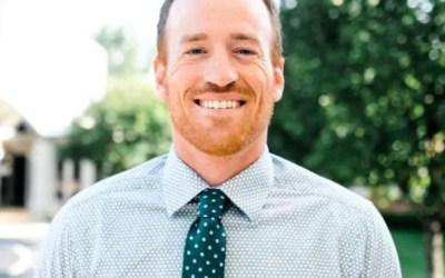 "High School Bible Teacher Shares How Immerse ""Reinvigorated"" His Class"