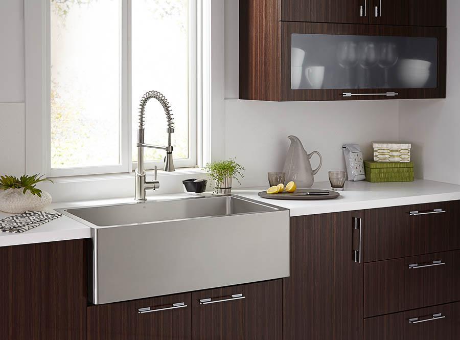 Kitchen Sinks St Louis | Designer St Louis Kitchen Sinks