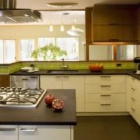 Midcentury Modern Kitchen Design HOT in 2016 - Immerse St ...