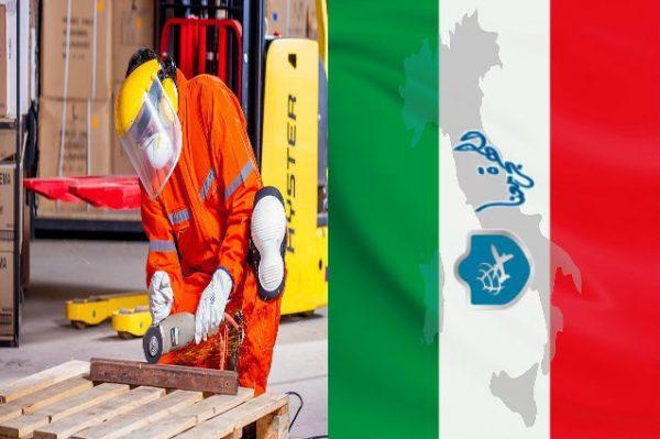 شروط ومتطلبات العمل في ايطاليا – ملف كامل ومفصل