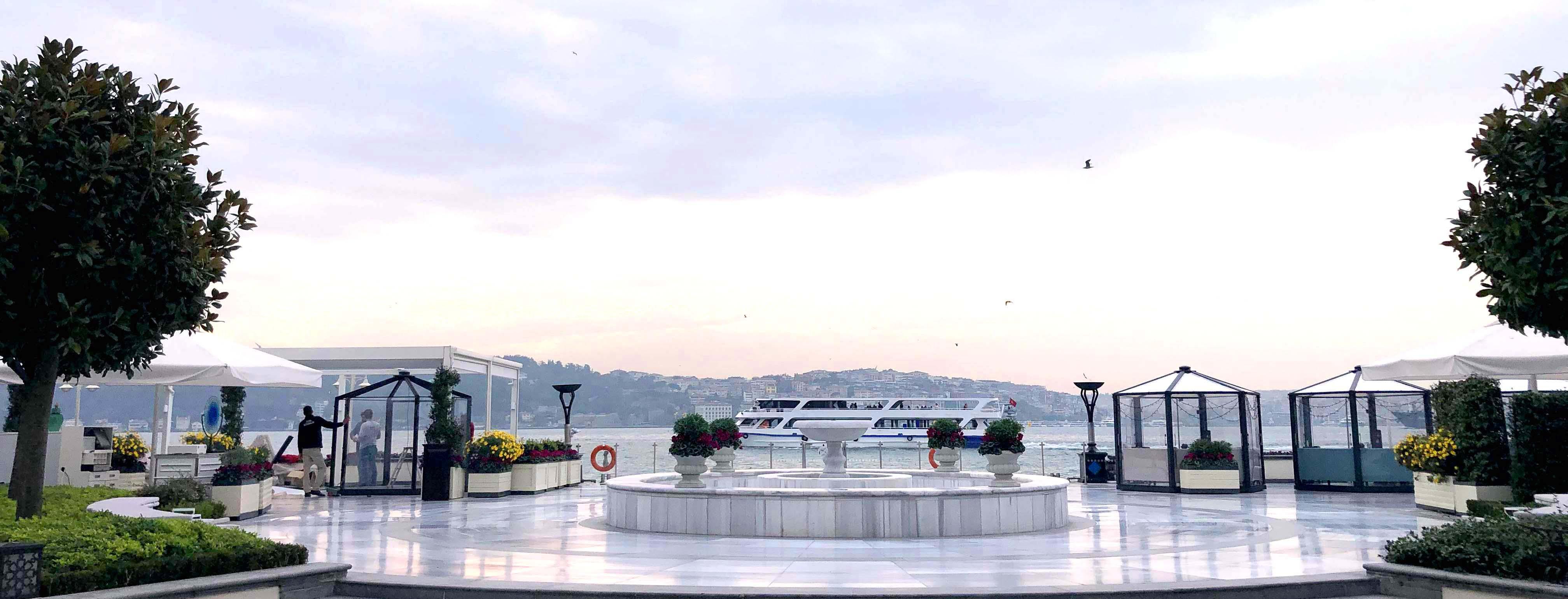 土耳其休閒旅遊