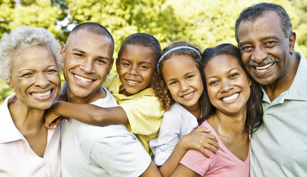friends and family financing