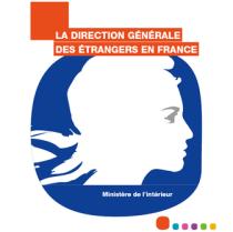 """Résultat de recherche d'images pour """"Direction Générale des Étrangers en France (DGEF)"""""""