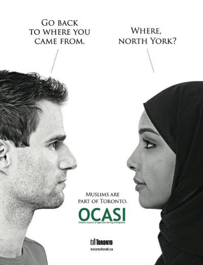 OCASI Image attacking whites