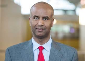 Ahmed Hussen ministre de l'immigration au Canada