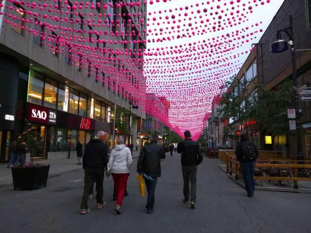 Montréal Village