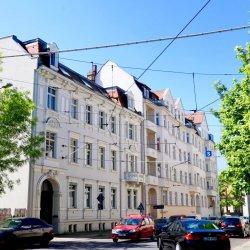 Bâtiment dans le quartier de Gohlis - Immo Leipzig