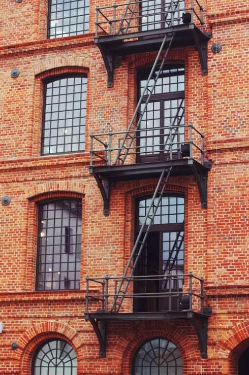 Vendre son local industriel à Leipzig