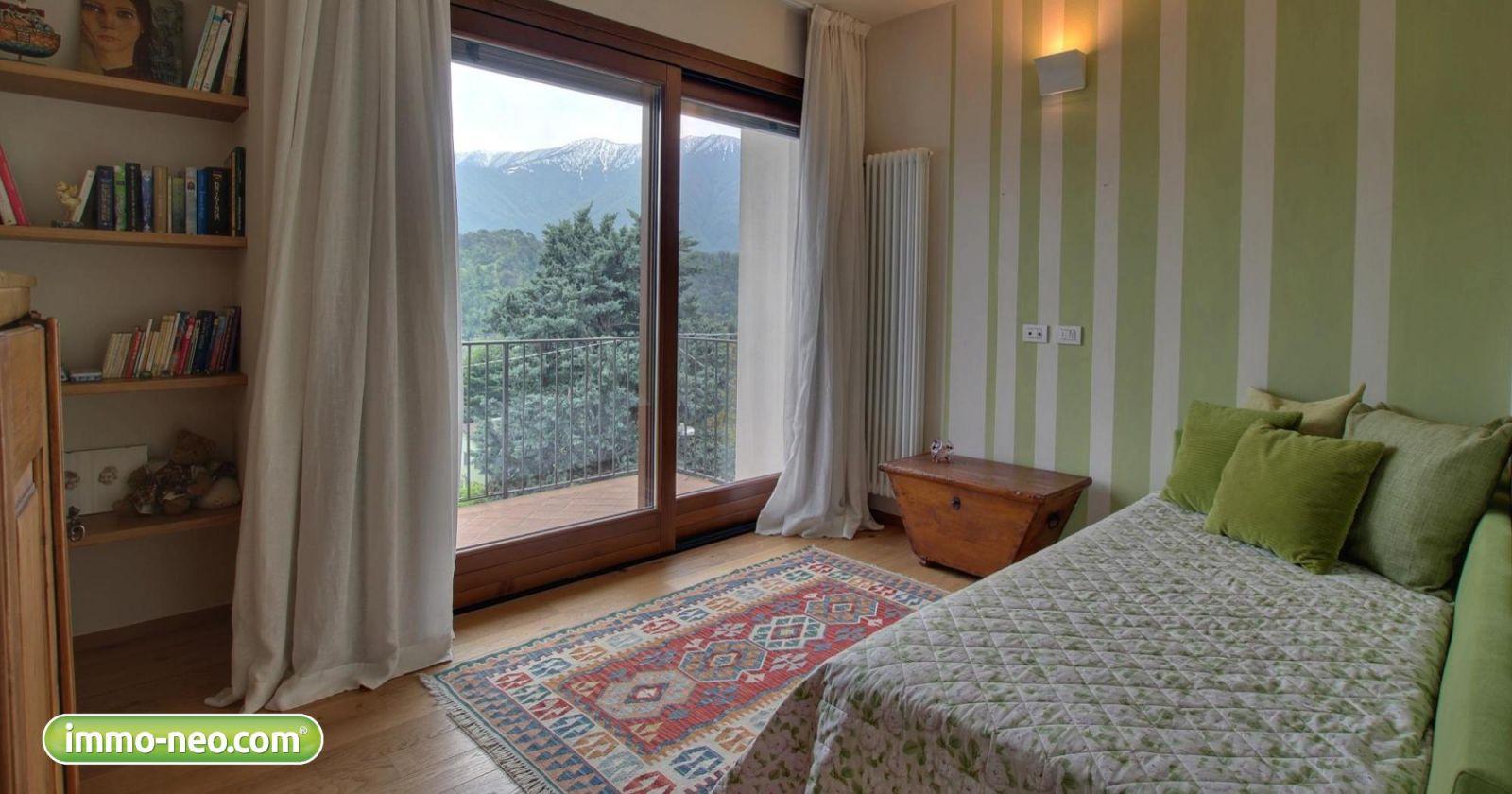 Due case da sogno in vendita tra privati sul lago di Como quale la pi bella