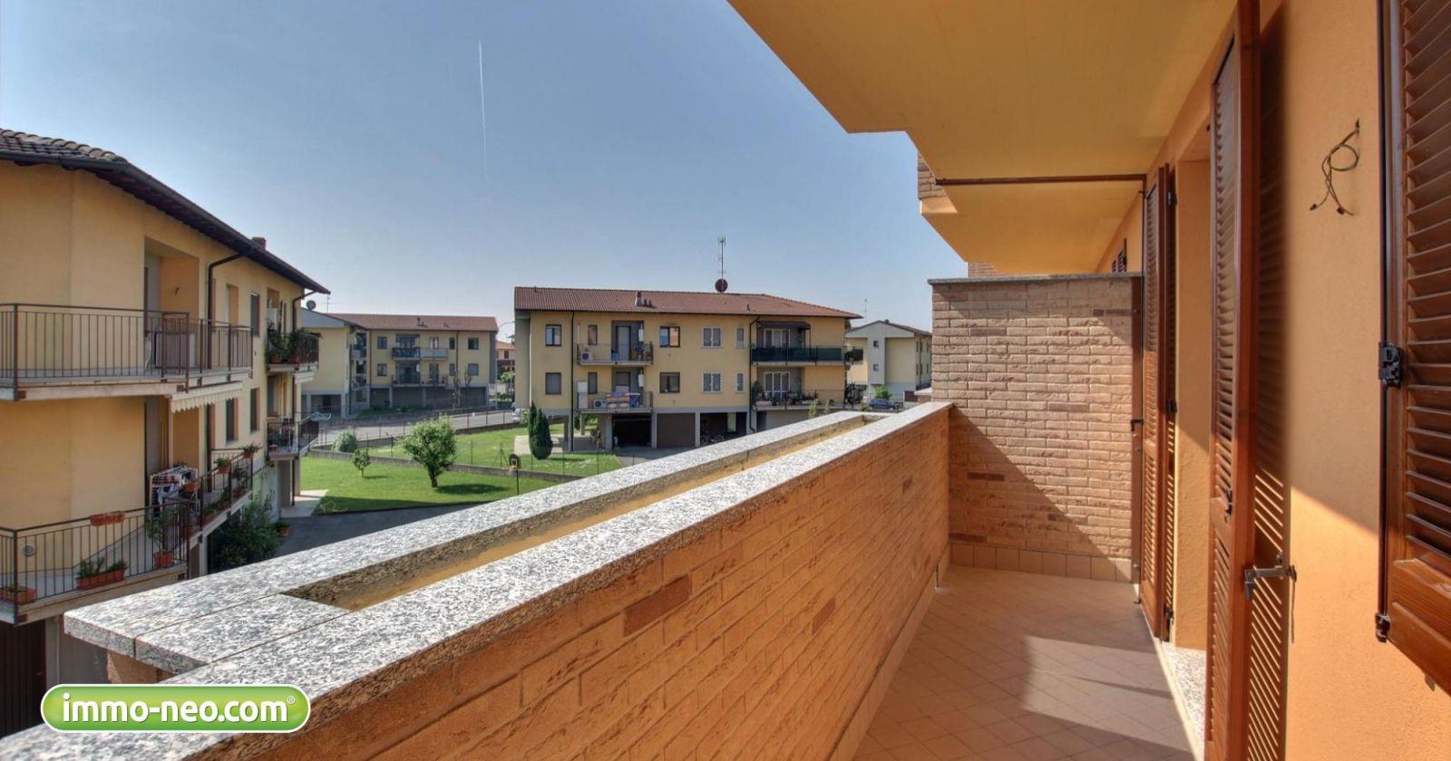 In vendita con immoneocom un appartamento nuovo di zecca tra Milano e Pavia