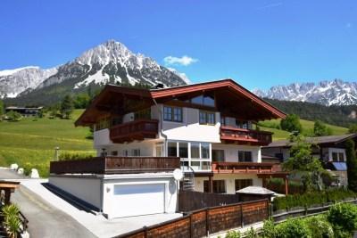 Penthousewohnung in Ellmau - Immobilien Ellmau