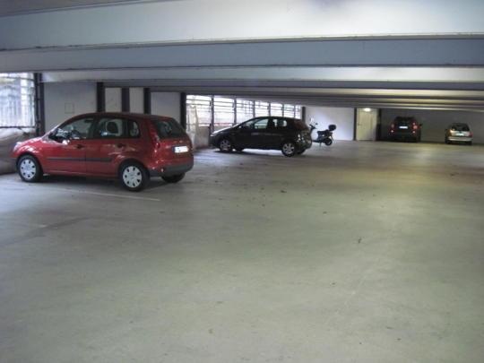 PKW Stellplatz in Herten  Mieten