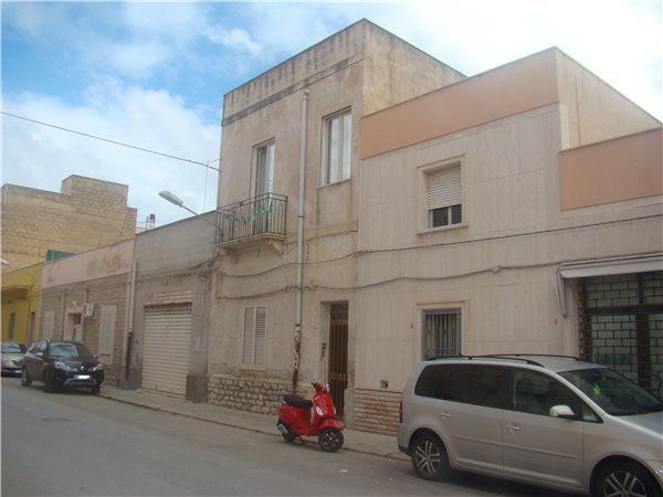 Case Appartamenti Negozi Uffici in vendita a Trapani